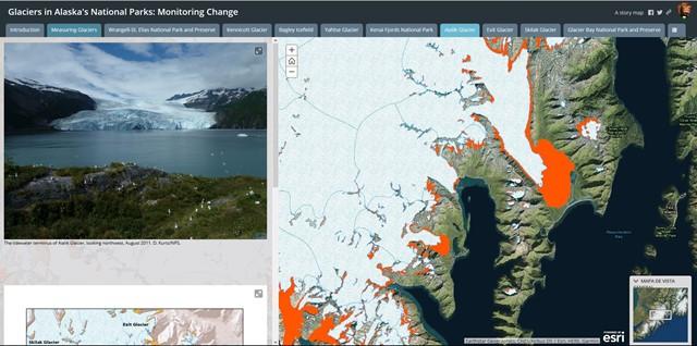 Los Glaciares Están Desapareciendo En Todo El Mundo Tys Magazine