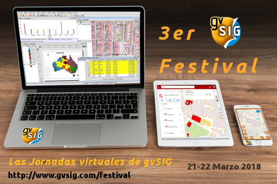 gvsig festival