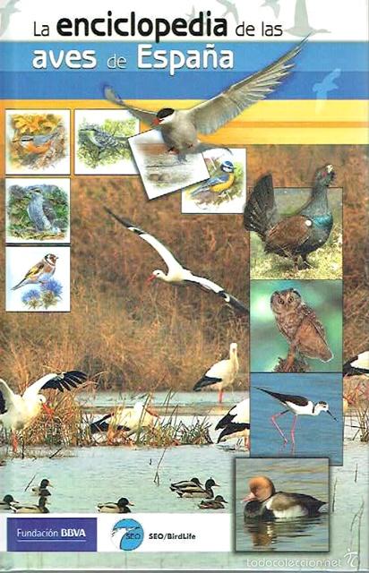 App Aves De España Tys Magazine