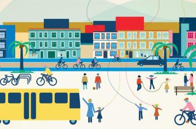 ciudades ciclo-inclusivas
