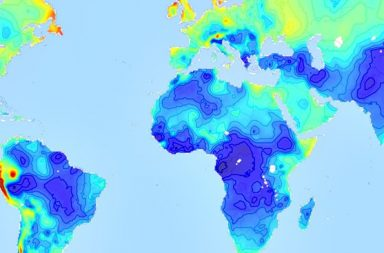 Climatemaps