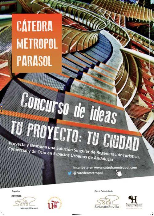 tu proyecto: tu ciudad Andalucía