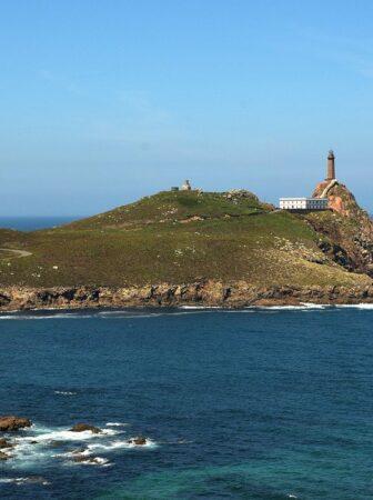 Directrices de paisaje de Galcia