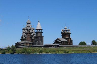 isla Kizhi turismo