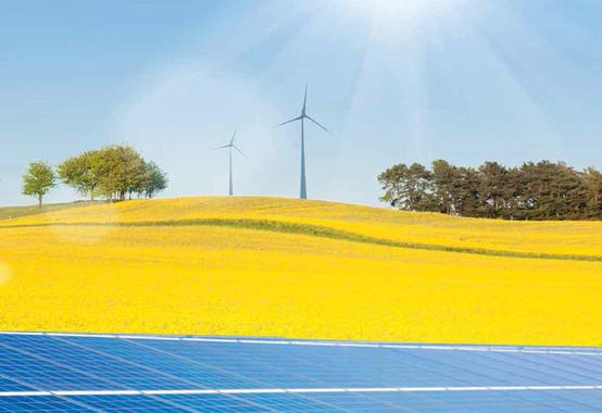 La Oficina Europea de Patentes y el Programa de las Naciones Unidas para el Medio Ambiente ha realizado el primer análisis exhaustivo de datos económicos y de patentes sobre las tecnologías de mitigación del cambio climático en Europa. / EPO/PNUMA
