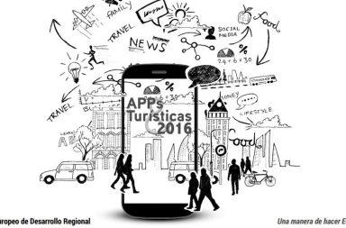 Guía de aplicaciones turísticas 2016