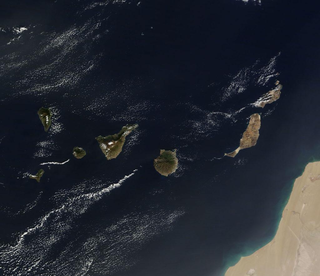 Ley Suelo de Canarias