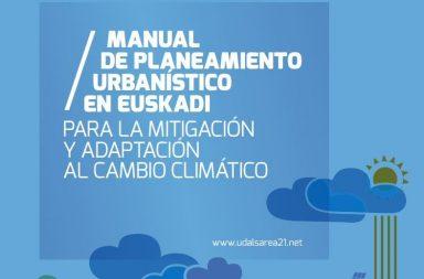 Manual de Planeamiento Urbanístico en Euskadi