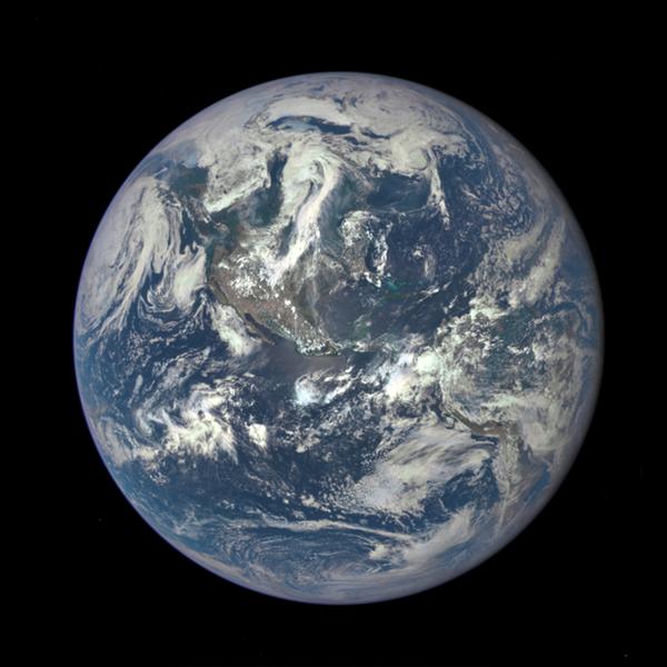 Fuente: NASA
