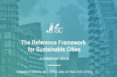 RSFC Herramienta para impulsar la sostenibilidad en las ciudades europeas