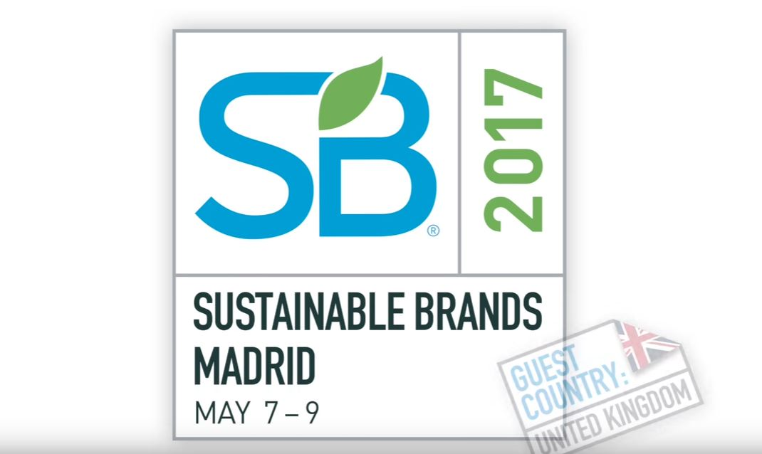 Sustainable Brands 2017