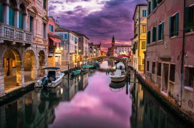 Venecia Turistas