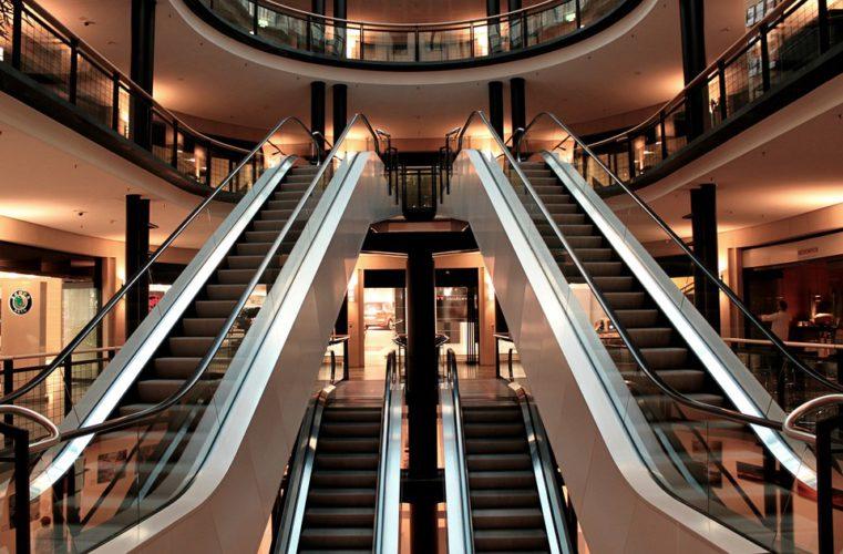 accesibilidad escaleras