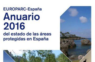 Europarc áreas protegidas de España