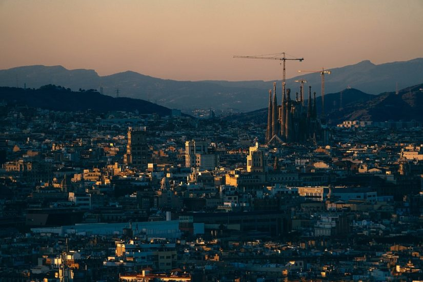 Barcelona Ciudad Condal Turismo