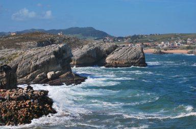 Paisajes relevantes Cantabria