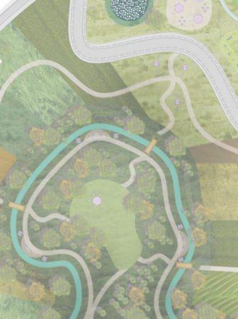 ciudad planificada