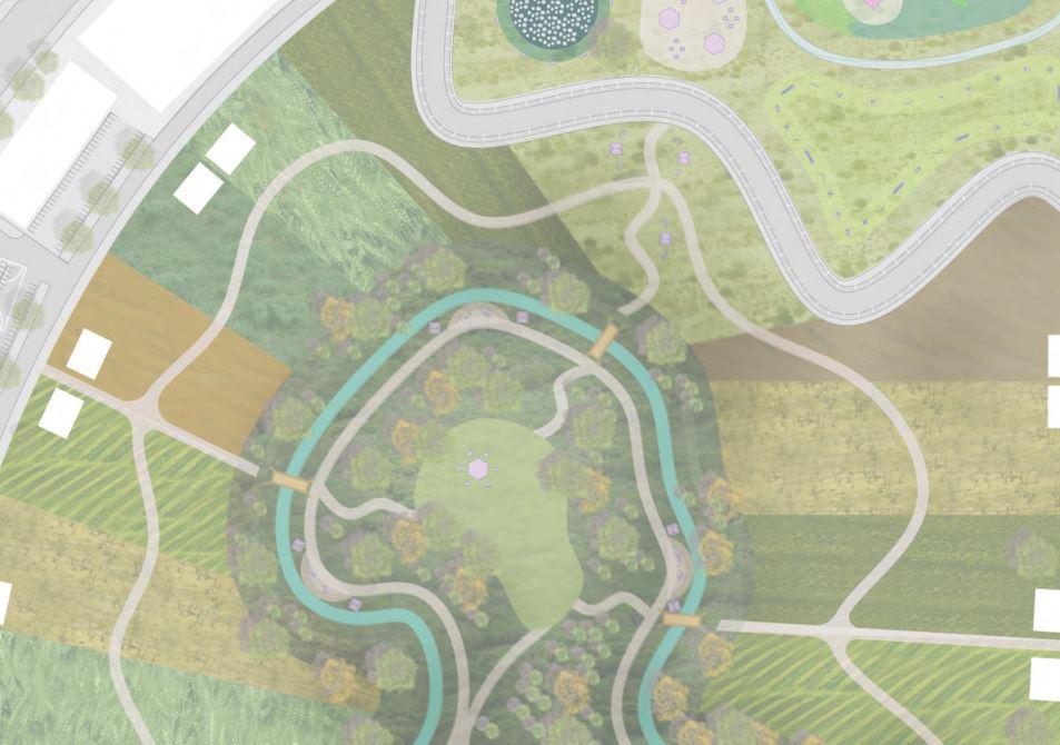 Reinventando la ciudad planificada