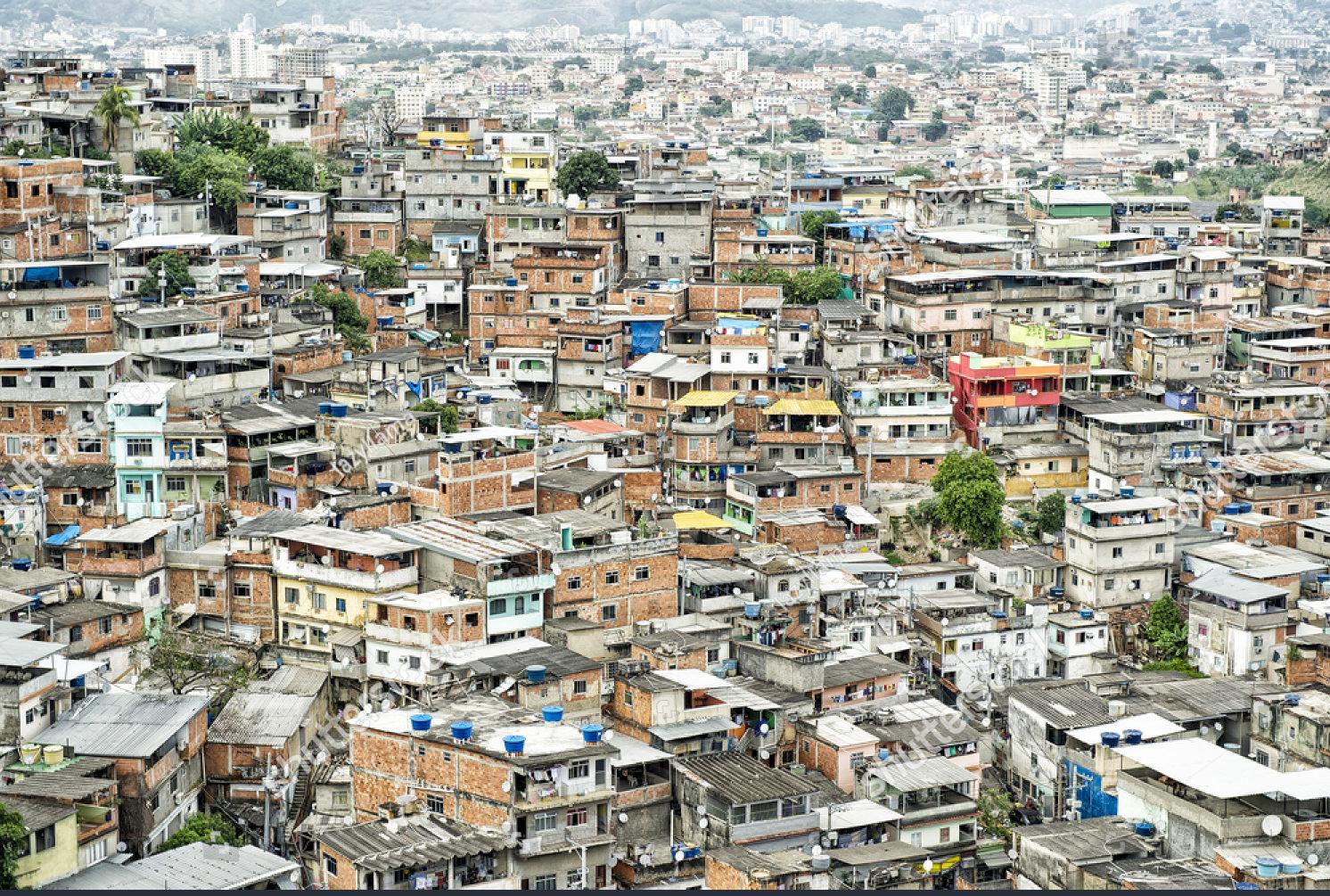 Ciudades en crisis