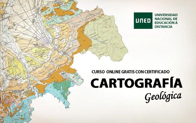 Curso Gratis De Cartografia Geologica Con Certificado Tys Magazine