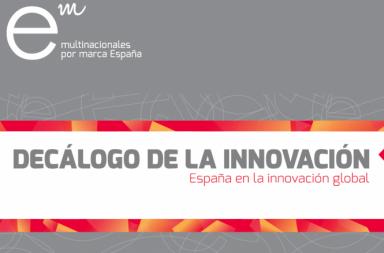 Decálogo de la Innovación
