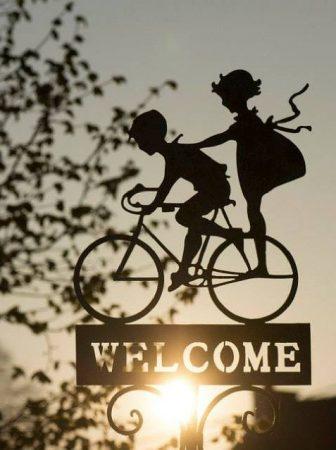 ciudad bicicleta