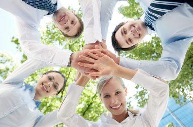 empleados sostenibles