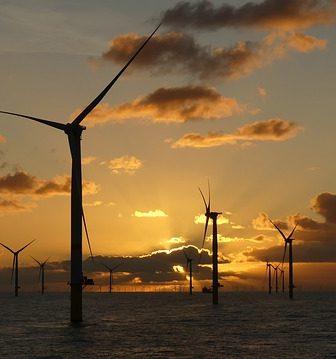 energías renovables marinas