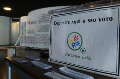Proceso participativo Lalín