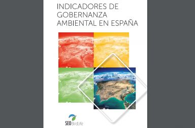 gobernanza ambiental España