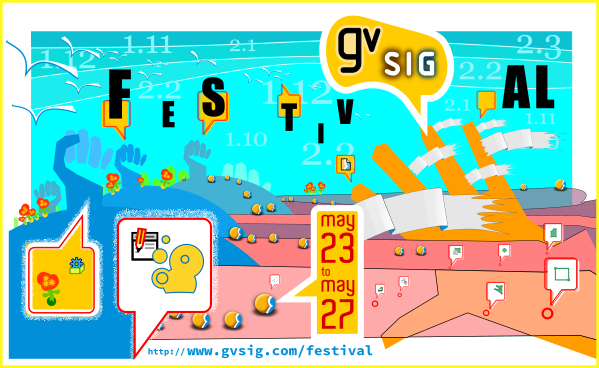 gvSIG_festival