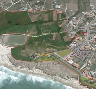 restauracion del borde costero