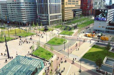 os intereses generales y el bien común en el Planeamiento General Urbano