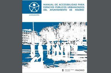 Manual de Accesibildad del Ayuntamiento de Madrid