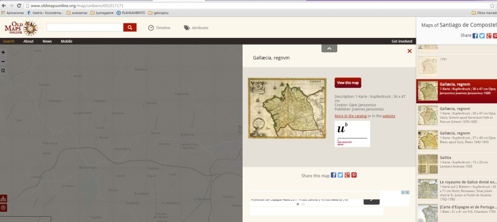 old_maps_online