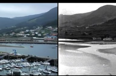 paisaje gallego 1929 2009