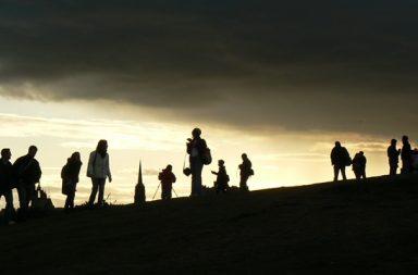 participación ciudadana proyecto paisajístico