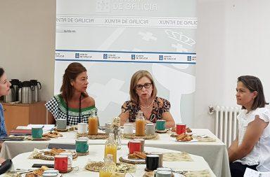 urbanismo concellos galicia xunta