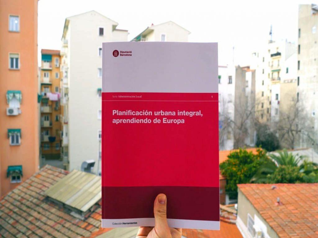 planificación urbana integral