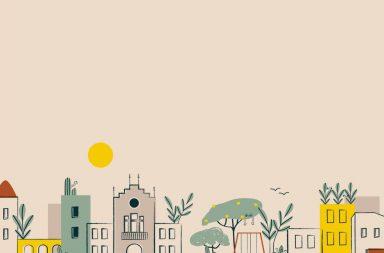 ciudades amables con los niños