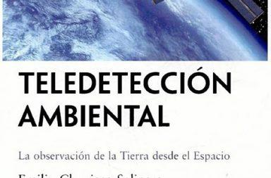 Teledetección ambiental
