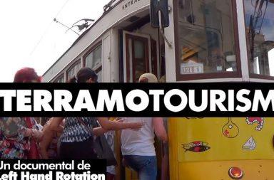 terramotourism documental gentrificación turismo