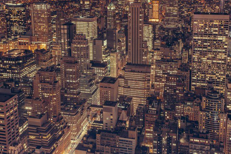 urbanismo y ordenación del territorio