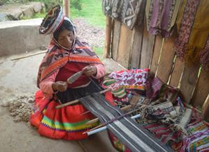 Vilnacota Perú