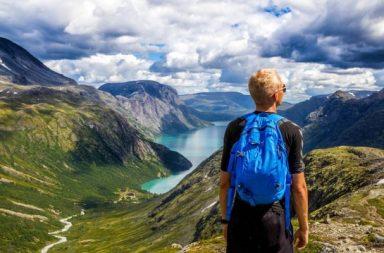 wanderlust viajar